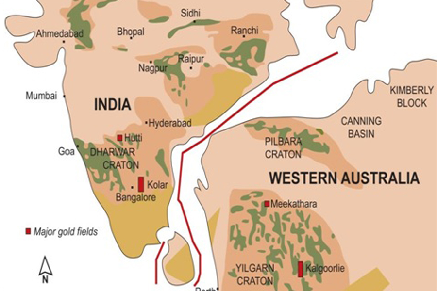 Australian Indian Resources